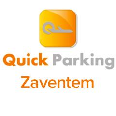 logoquickparkingzaventem